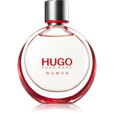 Parfum Hugo Pour Femme hugo hugo eau de parfum pour femme 50 ml