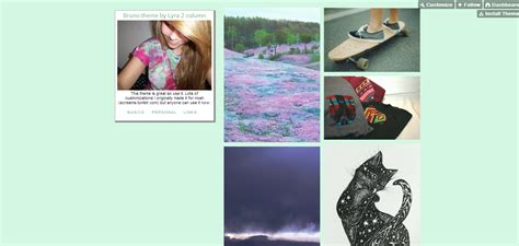 tumblr themes free endless scrolling 3 columns download free able tumblr themes gogobackuper