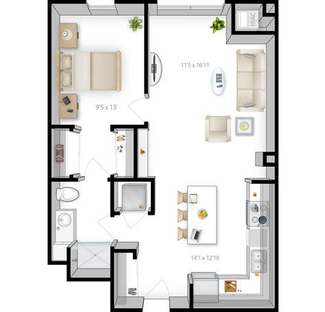 Studio Floor Plans by Studio Floor Plans Gurus Floor