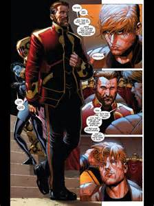 Toylab who is j son the father of starlord peter quill