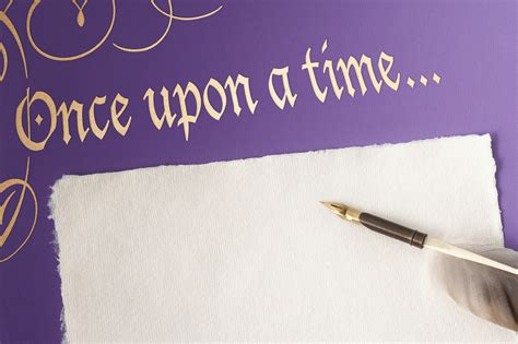 once upon a time 0385614322 once upon a time the words quot once upon a time quot with a flickr