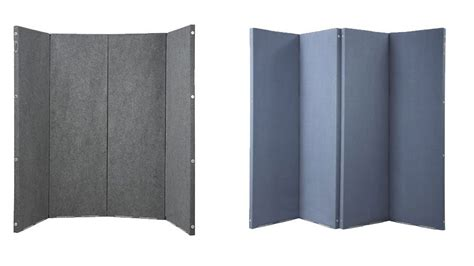 portable room divider versifold acoustic portable room divider portable
