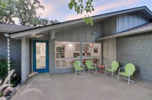 Pbh Keith Heights Midcentury Exterior Other By Pbh
