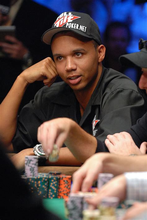 Professional Mba Wiki by Phil Ivey