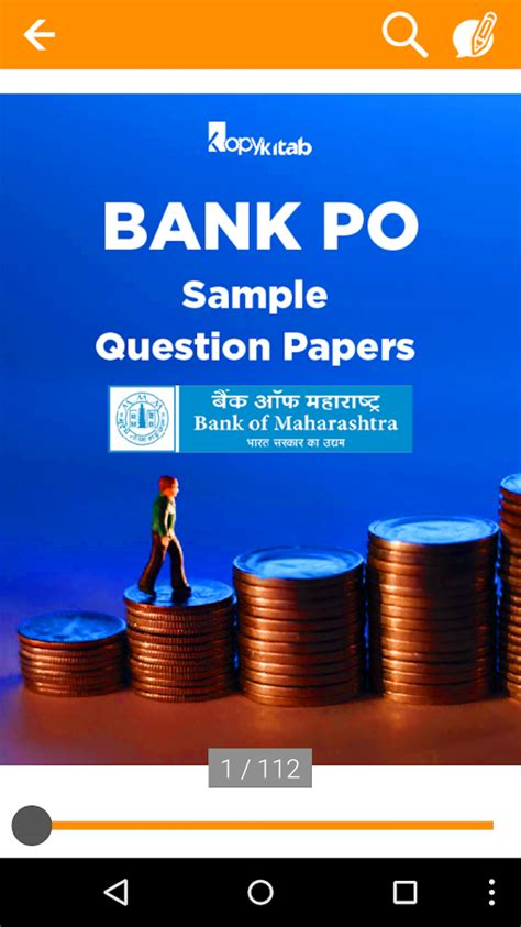 study material for bank po ibps sbi bank po exams android apps on play