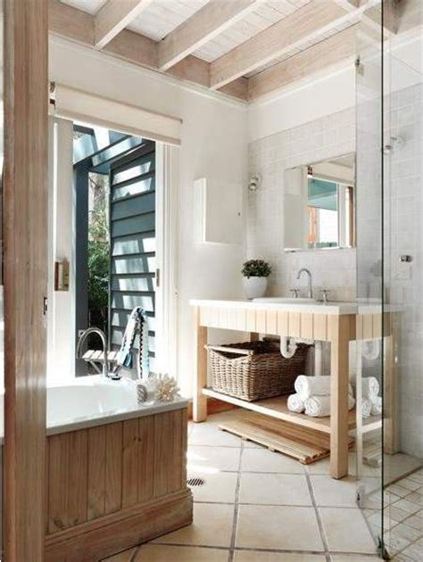 beachy bathrooms cottage and bungalow