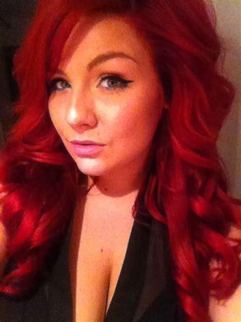matrix hd red hair color 31 best matrix color images on pinterest