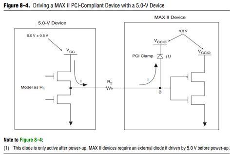 transistor max level lvttl pull resistor 28 images pdf nct5917w datasheet nct5917w level translating i2c smbus
