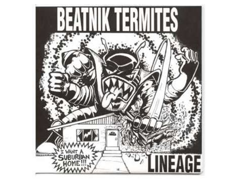 beatnik termites don t tell me lyrics