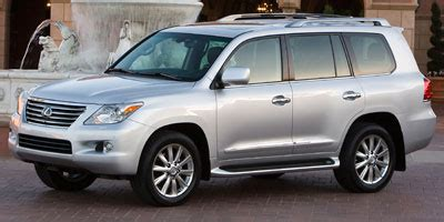 [auto repair information 2011 lexus lx] new and used