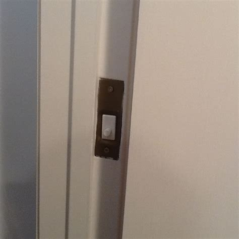 Closet Light Switch Door by Door Jamb Closet Light Switches Yay Or Nay Pro