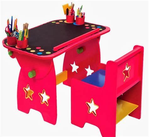 Umum Meja Belajar desain meja belajar unik agar anak betah belajar desain