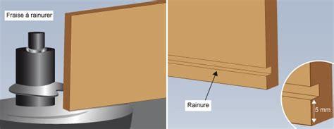 comment fabriquer un tiroir