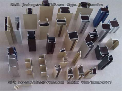 aluminium section profile aluminium sliding window section profiles for africa buy