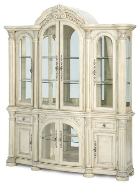 China Storage Cabinets by Monte Carlo Ii China Cabinet Traditional Storage