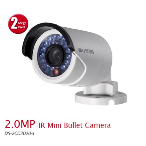 2ce16d0t Irpf Hikvision Turbo Hd Outdoor 2mp Bullet hikvision 2mp ir mini bullet ip ds 2cd2020 i