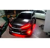 Proton Saga FLX Custom  Share My Ride GK155 Galeri Kereta