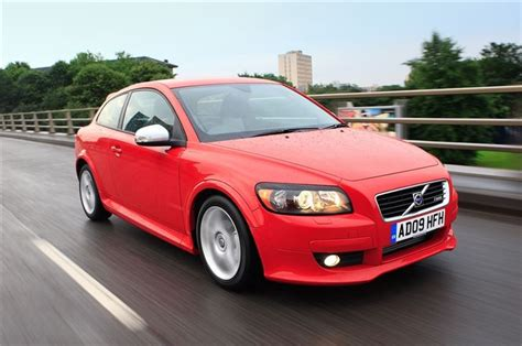 volvo c30 diesel review volvo c30 2006 car review honest