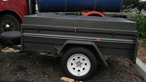 boat trailers for sale wagga for sale trailer heavy duty registered high side