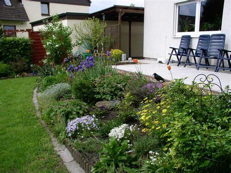 Terrasse Bepflanzen by Erh 246 Hte Terrasse Bepflanzung Bilder Und Fotos Garden
