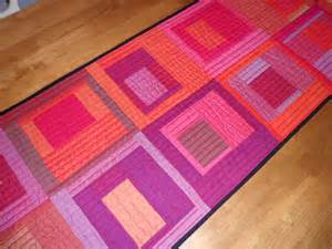 alfa img showing gt modern quilted table runners
