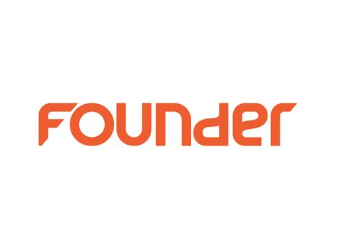 founders of founder logo logok