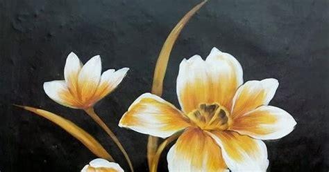 Wallpaper Gambar Pohon Dan Frame Photo 25 gambar lukisan bunga dan pohon high resolution seni rupa