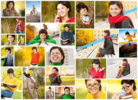 themes for photo montage photo collage ideas for friends www pixshark com