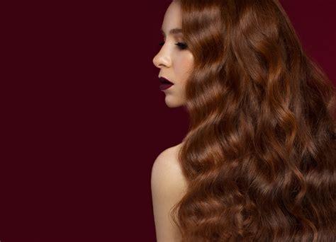 les couleurs de cheveux cheveux roux tendances et colorations les colorations 224 adopter pour l automne hiver 2017 2018 magazine avantages
