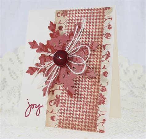 Images Of Handmade Cards - handmade greeting card