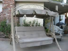 lighting patio swing chair  garden swing set indoor swing bed relaxing portable double hammock