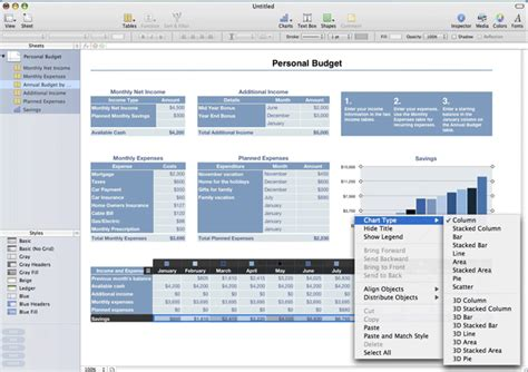 numbers budget template numbers budget templatememo templates word memo