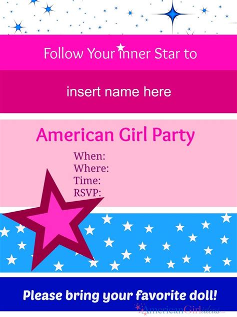 girl party invitation gallery party invitations ideas