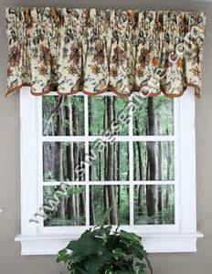 Waverly Kitchen Curtains Felicite Valance Creme Waverly Waverly Curtains
