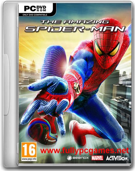 spiderman full version game download the amazing spider man game free download full version