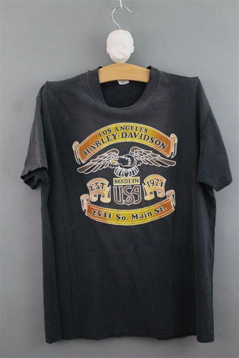 Tshirt Harley Davidson B C 40 best images about harley davidson t shirts on