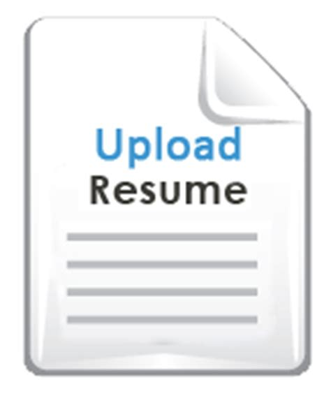 upload resume vantage services