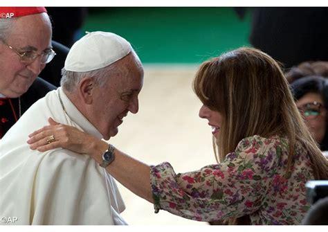 ladari carta el papa francisco crea una comisi 243 n de estudio sobre el