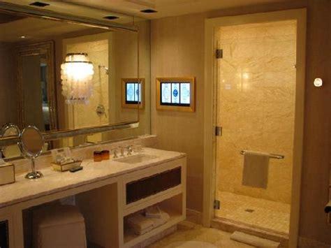 encore bathrooms beautiful huge bathroom picture of encore at wynn las