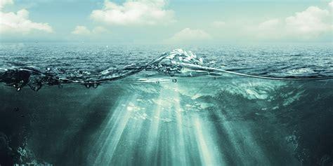 esto es lo  el agua del mar puede hacer por ti  lo