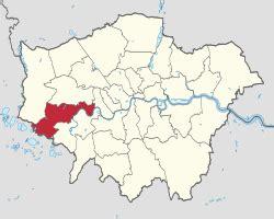london borough of hounslow wikipedia