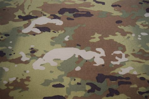 army pattern name multicam scorpion ocp military camouflage 1 9 oz nylon