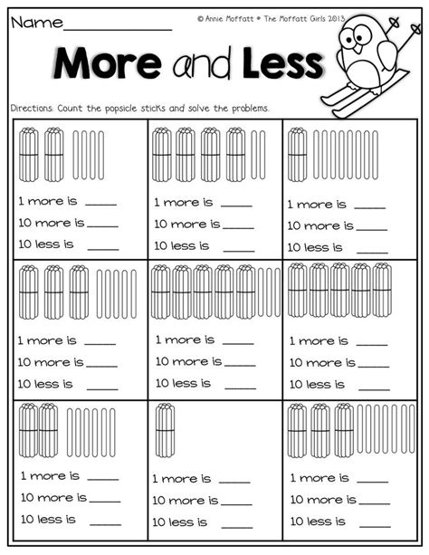10 More 10 Less Worksheets by 15 Best Images Of 10 More Or Less Worksheets 10 More 10