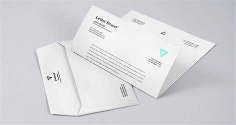 Présentation Lettre Enveloppe Envelope Letter Psd Branding Mockup Psd Mock Up Templates Pixeden