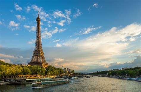 boat from eiffel tower to louvre european river tours the best waterways from paris to