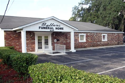 sellers funeral home ocala florida