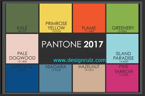 2017 design color trends the 2017 color trends in interior design