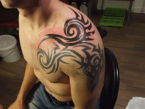 tattoo tribal ombro e braço mas de 1 000 imagens sobre tatuagem no ombro no pinterest