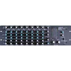 Rack Audio Mixer Rack Mounted Mixers Church Sound Systems Audio Video