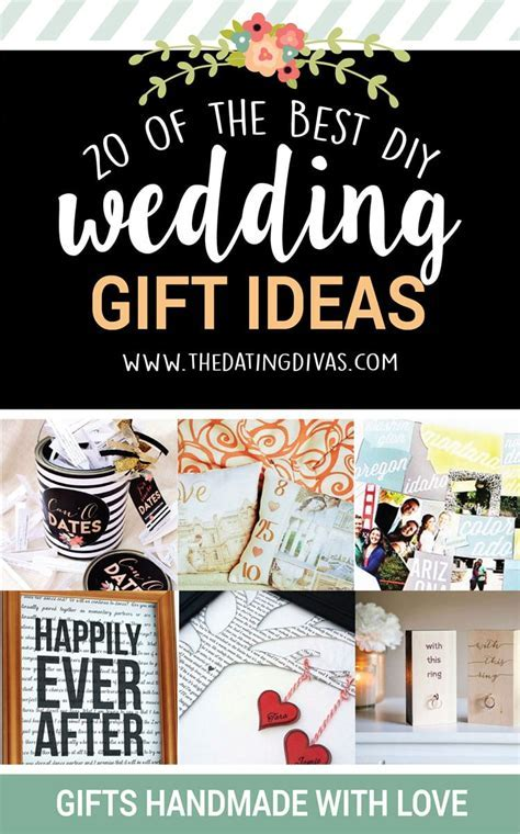 101 of the BEST Wedding Gifts